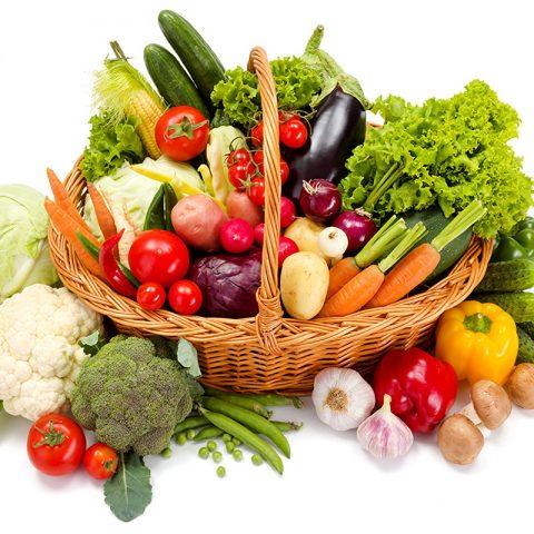 Какой Вы овощ по знаку зодиака