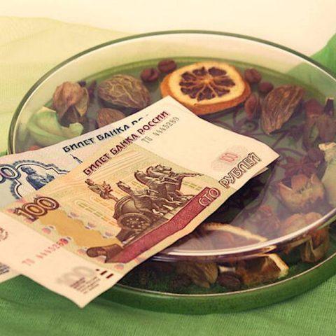 Сколько россияне тратят на продукты