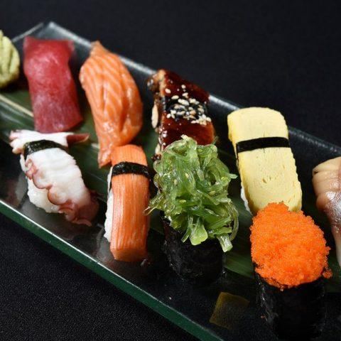 Японская кухня в г. Губкинский