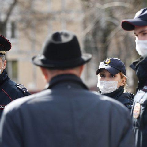 Как ужесточат контроль за соблюдением карантина в Кировской обл.