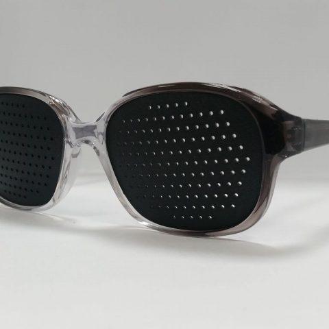 Стоит ли покупать очки с дырочками