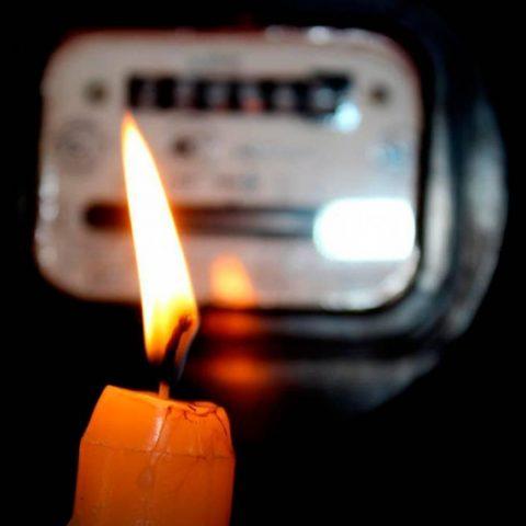 В какие сроки могут отключить электричество за неуплату